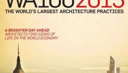 Non piu solo Archistar nella classifica World Architecture 100