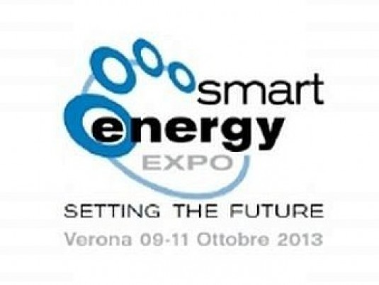 Smart Energy Expo white green economy